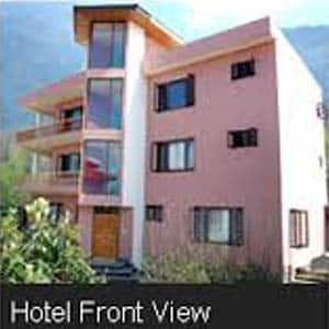 City View Resort,Srinagar